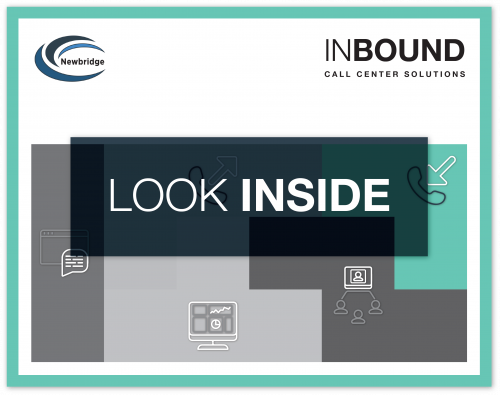 Newbridge Business Solutions Inbound Cover 4