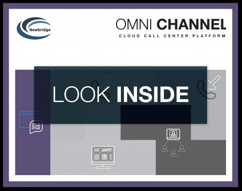 Omni Channel Cover Icon